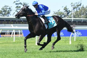 The Championships Day 1 Results: Happy Clapper Wins Doncaster Mile