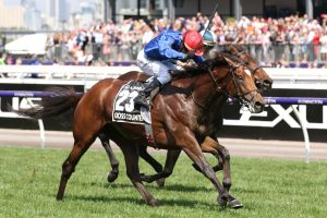 Alcyone New 2020 Victoria Derby Favourite After Flemington Win