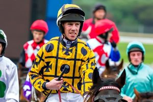 Melbourne Cup For South Australian Derby Winner Russian Camelot?