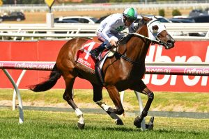Love You Lucy looking to keep Eagle Farm record intact