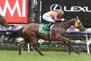 2019 Empire Rose Stakes Results: Melody Belle Claims First Australian Group 1 Win