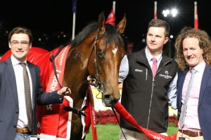 Maher Plans for Southern France to Go Forward in 2019 Melbourne Cup