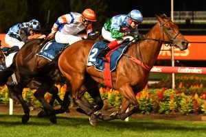 Scales Of Justice Wins Tragic Edition of Australia Stakes 2020