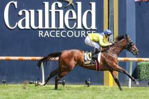 Snowden Sets Sights on Oakleigh Plate for Rubiton Stakes Winner Anaheed