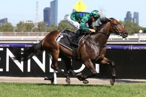 2020 Australian Guineas Results: Alligator Blood Adds Group 1 to His Resume