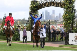 Bivouac Chasing Back To Back Group 1 Wins In William Reid Stakes