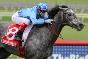 2020 Queen Of The South Stakes Results: Shrouded In Mist Wins From Barrier to Box