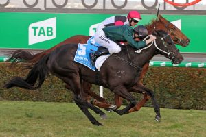 2020 Robert Sangster Stakes Results: Front Runner Bella Vella Causes Boilover
