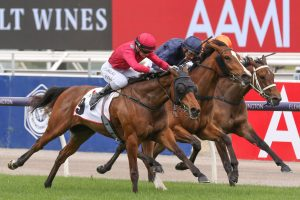 Wakeful Stakes Winner Victoria Quay Set to Bypass 2020 Kennedy Oaks