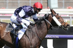 2020 Melbourne Cup Winner: Twilight Payment Salutes at 26-1
