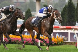 Doncaster Mile 2021 Field Features Mugatoo, But No Gem Song for Lees