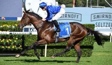 2021 Ladbrokes Cox Plate Winner: State of Rest Beats Anamoe in Controversial Protest