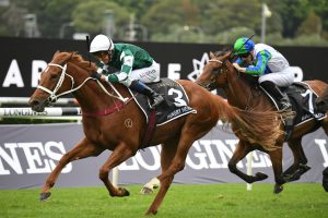 2021 Australian Oaks Winner: Hungry Heart Claims Win No. 4 for Chris Waller